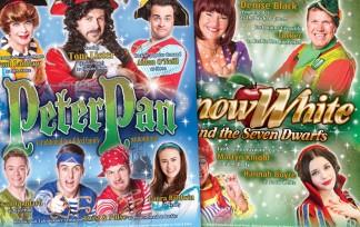Eastbourne Pantomime